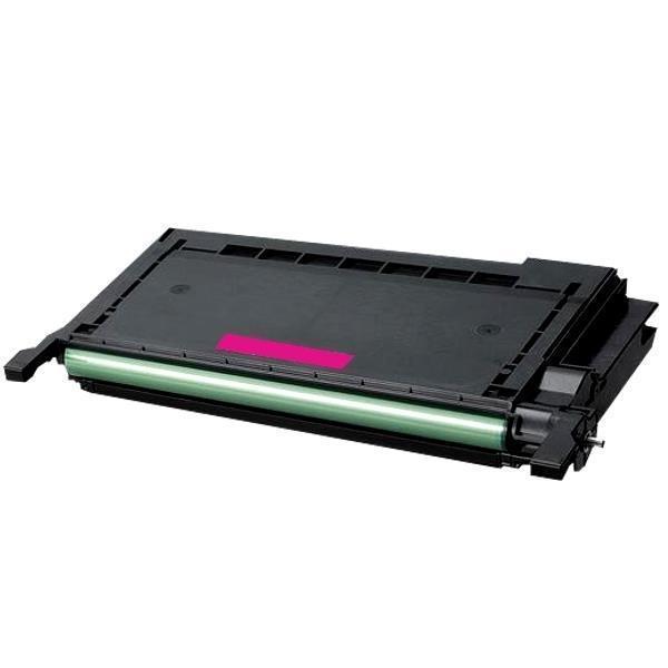Image of Compatible Samsung CLP-M660B Magenta Toner Cartridge