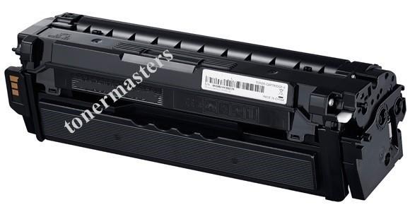 Image of Compatible Samsung CLT-K503L Black Toner Cartridge