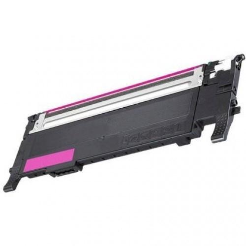 Image of Compatible Samsung CLT-M406S Magenta Toner Cartridge