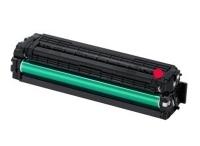 Image of Compatible Samsung CLT-M504S Magenta Toner Cartridge