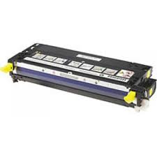 Image of Compatible Fuji Xerox CT350488 Yellow Toner Cartridge