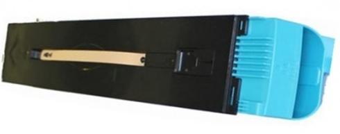 Image of Fuji Xerox DocuCentre CT200569 Genuine Cyan Toner Cartridge