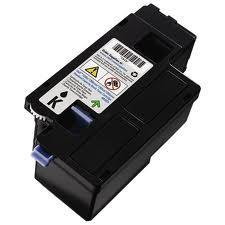 Image of Compatible Fuji Xerox DocuPrint CT201591 Black Toner Cartridge