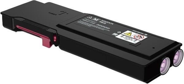 Image of Compatible Fuji Xerox DocuPrint CT202035 Magenta Toner