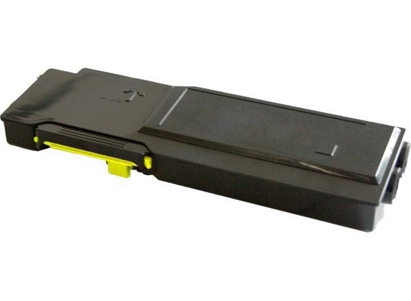 Image of Compatible Fuji Xerox DocuPrint CT202036 Yellow Toner Cartridge