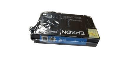 Image of Epson 200XL C13T201292 Genuine Cyan Ink Cartridge