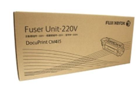 Image of Genuine Fuji Xerox CM415 AP EC102822 Fuser Unit