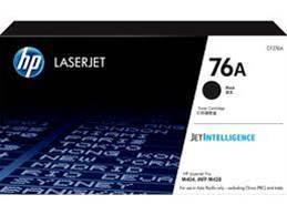 Image of HP 76A CF276A Genuine Toner Cartridge