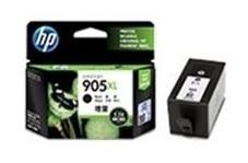 Image of HP 905XL T6M17AA Genuine High Yield Black Ink