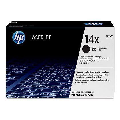 Image of HP CF214X High Yield Genuine Toner Cartridge