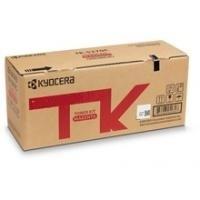 Image of Kyocera TK-5274M Genuine Magenta Toner Cartridge