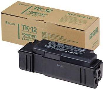 Image of Kyocera TK12 Genuine Toner Cartridge