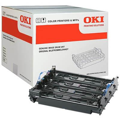 Image of Oki MC363dn 44968302 Genuine Drum Unit