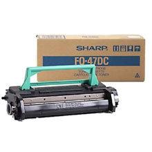 Image of Sharp FO47DC FO-5700 FO-5900 Genuine Toner Cartridge