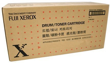 Image of Fuji Xerox CT350654 Genuine Drum Unit