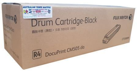 Image of Xerox DocuPrint CT350899 Genuine Black Drum Unit