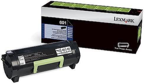Image of Lexmark 60F3H00 Genuine Toner Cartridge