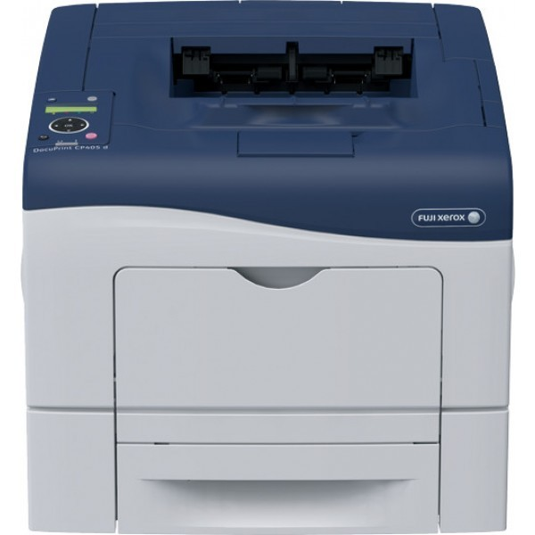 Image of Fuji Xerox DocuPrint CP405d Colour Laser Printer