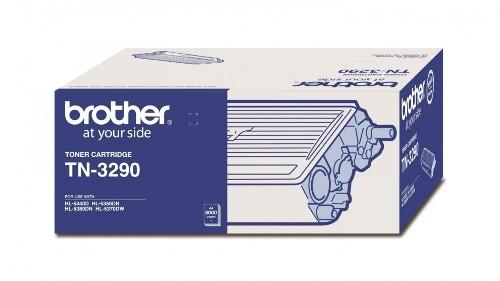 Image of Brother TN-3290 Genuine Toner Cartridge